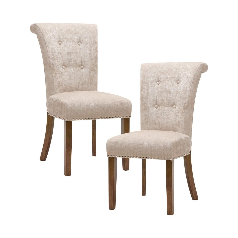 Dining Chairs Cream
