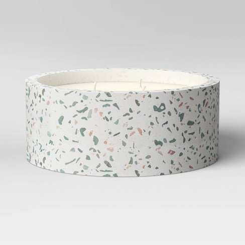 14.5oz Terrazzo Candle - Project 62™ - image 1 of 2