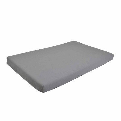 Durable Crate Mat Poly Canvas Dog Beds - XL - Boots & Barkley™