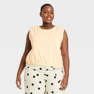 Women's Tank Top - Who What Wear™