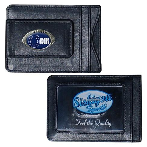 NFL Indianapolis Colts Siskiyou Cardholder Wallet : Target  supplier