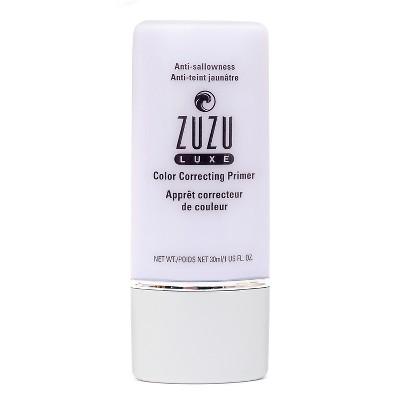 Zuzu Luxe CC Primer