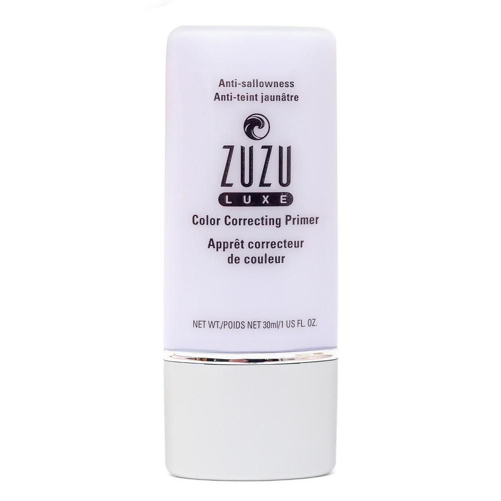 Image of Zuzu Luxe CC Primer - Anti-Sallowness - 1 oz