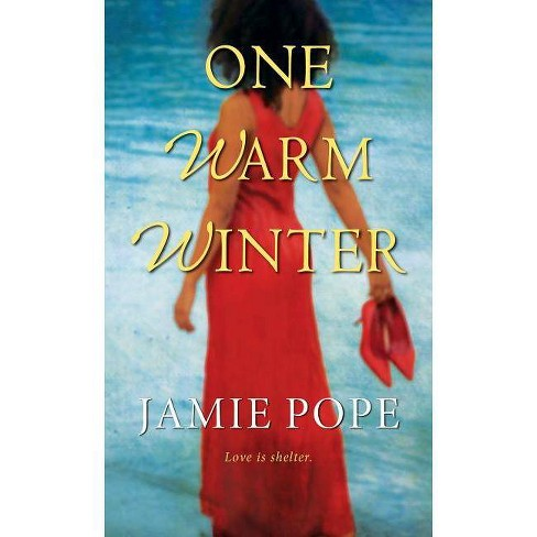 One Warm Winter - (Sunny and Warm) by  Jamie Pope (Paperback) - image 1 of 1