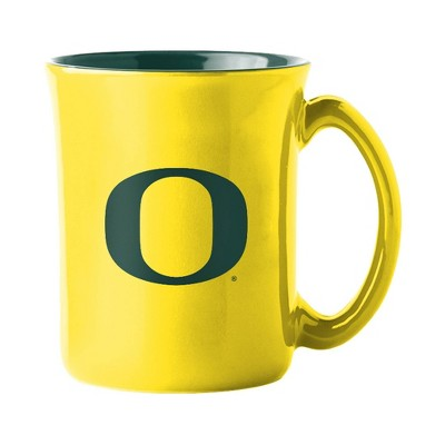 NCAA Oregon Ducks 15oz Café Mug