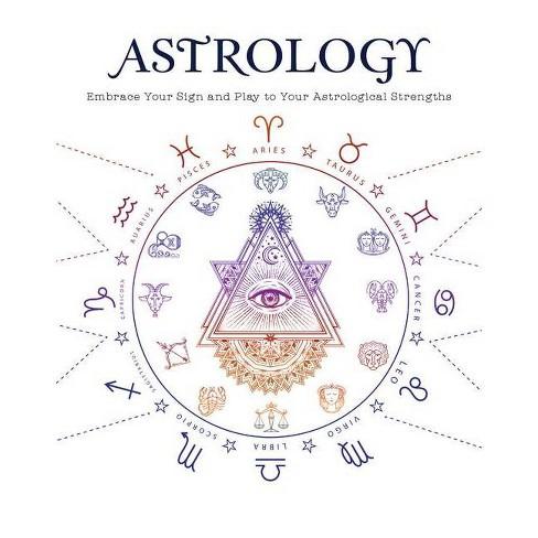 Astrology - (Paperback) - image 1 of 1