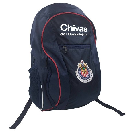 "FIFA Chivas Officially Licensed Soccer Ball 21"" Backpack - image 1 of 3"