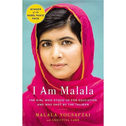 Image result for I Am Malala