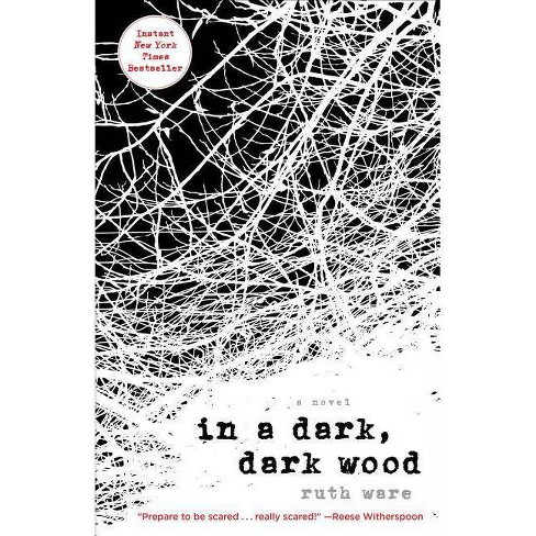 In a Dark, Dark Wood (Reprint) (Paperback) by Ruth Ware - image 1 of 1