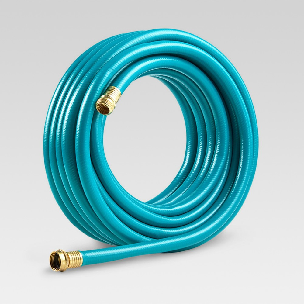 Image of Gilmour Medium Duty 100ft. 5/8 hose, Multi-Colored