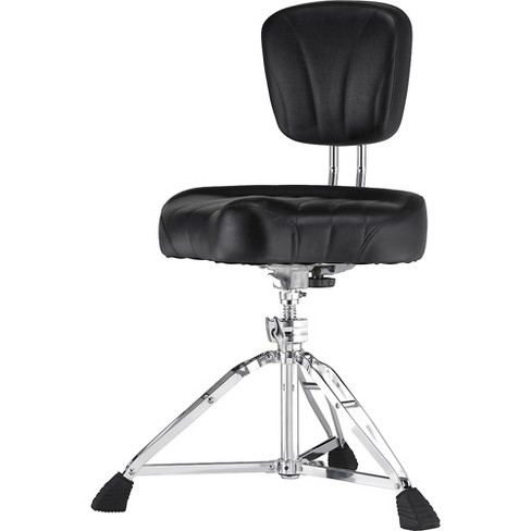 Pearl D2500 Drum Throne with Backrest - image 1 of 1
