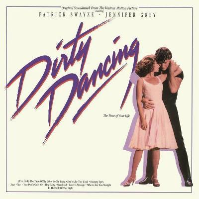 Various - Dirty Dancing (OST) (Vinyl)