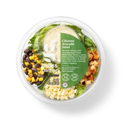 Cilantro Avocado Salad Bowl - 6.5oz - Good & Gather™