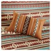 Duncan Printed Quilt Set 6pc - image 3 of 4