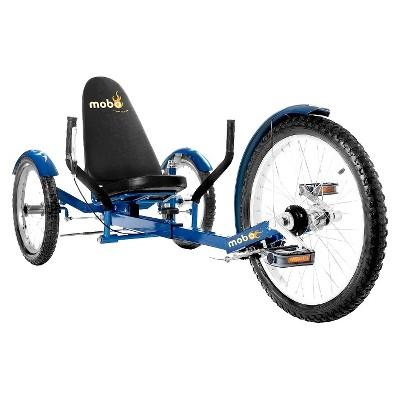 """Mobo Triton Pro 20"""" Cruiser Specialty Bike"""