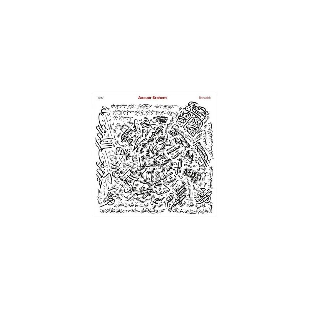 Anouar Brahem - Barzakh (Vinyl)