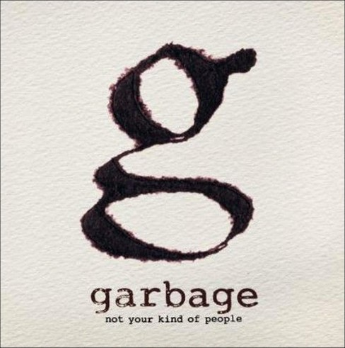 Garbage - Not your kind of people (CD) - image 1 of 1