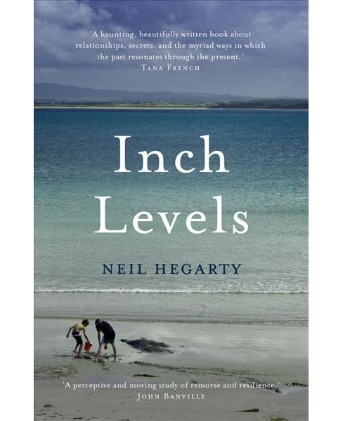 Inch Levels (Paperback) (Neil Hegarty) - image 1 of 1