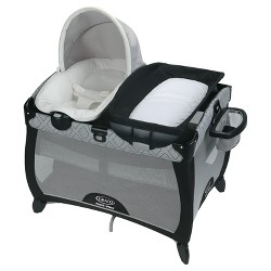 Graco Quick Connect Portable Seat - Asher