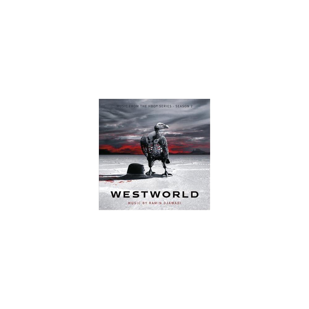 Ramin Djawadi - Westworld:Season 2 (Ost) (CD)