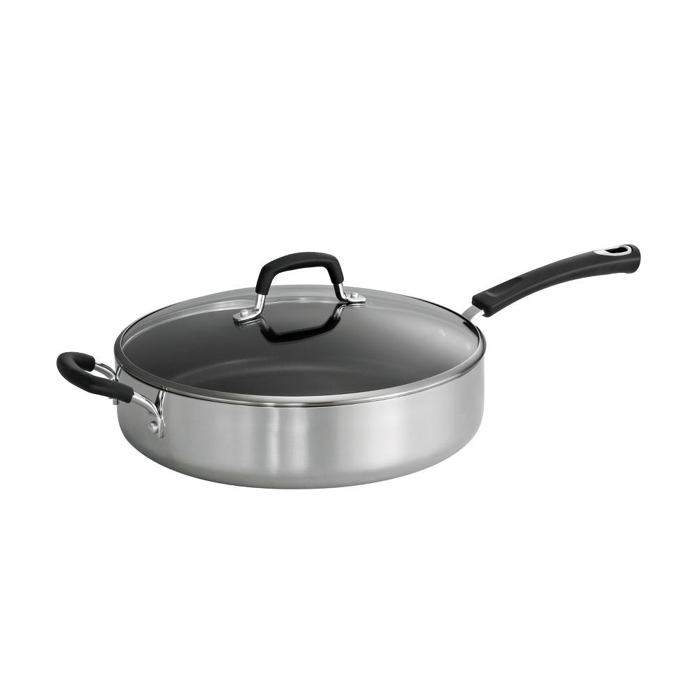 Tramontina Aluminum Saute Pan
