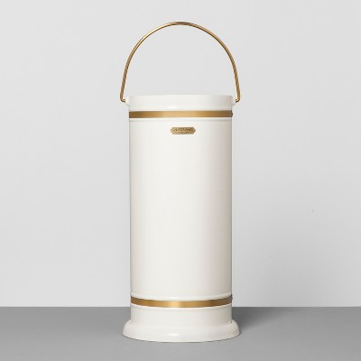 Umbrella Stand - Cream - Hearth & Hand™ with Magnolia
