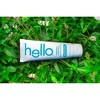 hello Antiplaque and Whitening Fluoride Free Toothpaste , sls Free and Vegan , 4.7oz - image 5 of 8