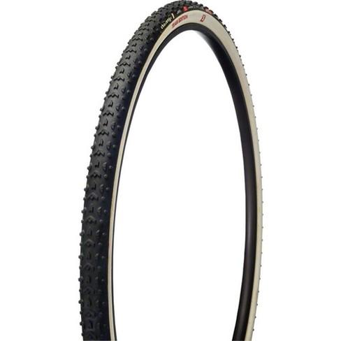 Challenge Grifo Team Edition S Tire: Tubular, 700 x 33mm, 320tpi, Black/White - image 1 of 1