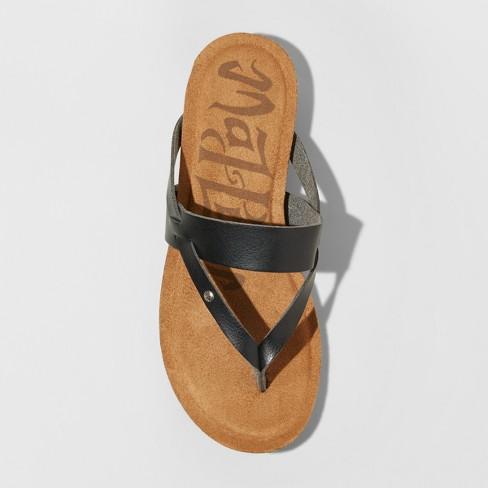 5889919c1a1f Women s Mad Love Regina Flip Flop Sandal. Shop all Mad Love