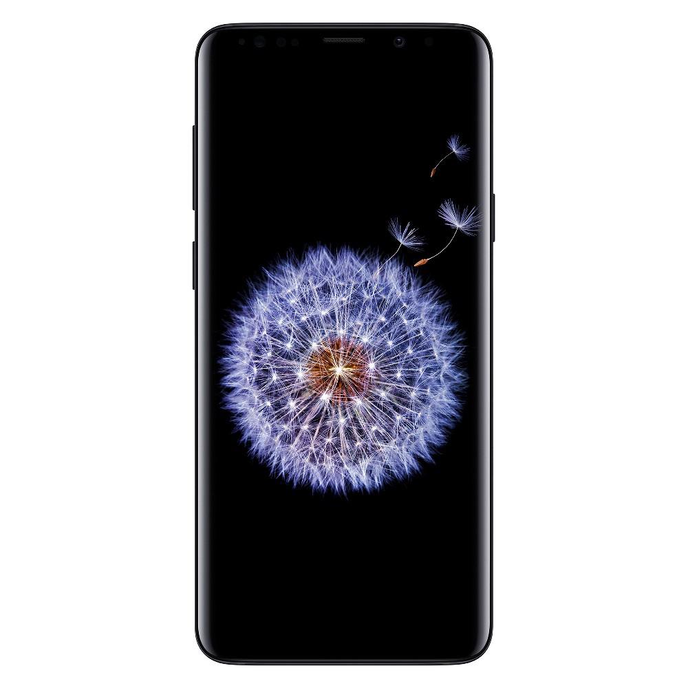 At&t Samsung Galaxy S9+ (64GB) - Midnight Black