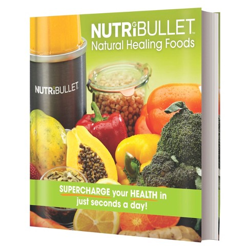 NutriB Natural Healing Foods - image 1 of 1