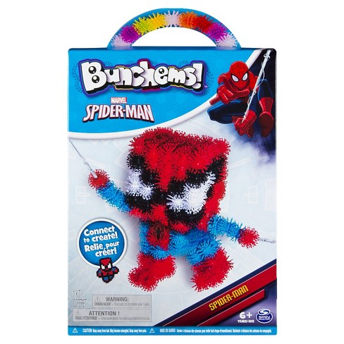 Bunchems - Marvel Spider-Man - image 1 of 6