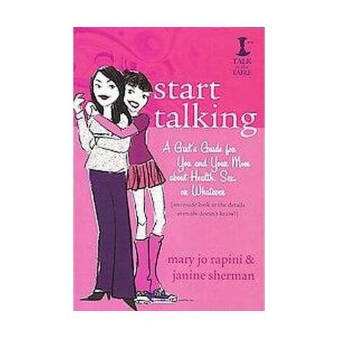 girl talking during sex