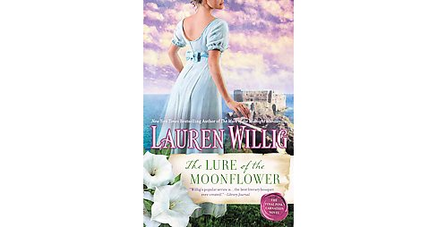 Lure of the Moonflower (Paperback) (Lauren Willig) - image 1 of 1