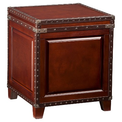 Maxwell End Table - Aiden Lane