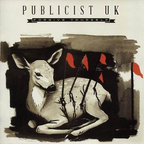 Publicist uk - Forgive yourself (Vinyl) - image 1 of 1