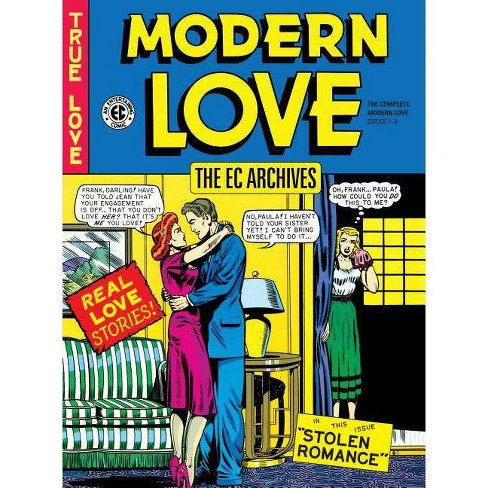 The EC Archives Modern Love