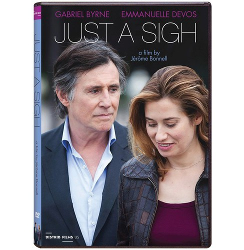 Just A Sigh (DVD) - image 1 of 1