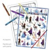 Frozen 2 Crayon & Paint - Target Exclusive Edition (Paperback) - image 3 of 3