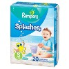 Pampers Splashers Disposable Swim Pants - Size S (20ct) - image 3 of 4