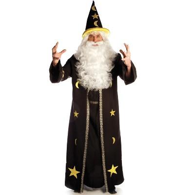 Underwraps Costumes Dark Potion Adult Costume