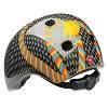 Schwinn Toddler Burst Monster Bike Helmet - Black/Orange - image 2 of 4