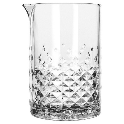 Libbey 25.25oz Cocktail Mixing Glass