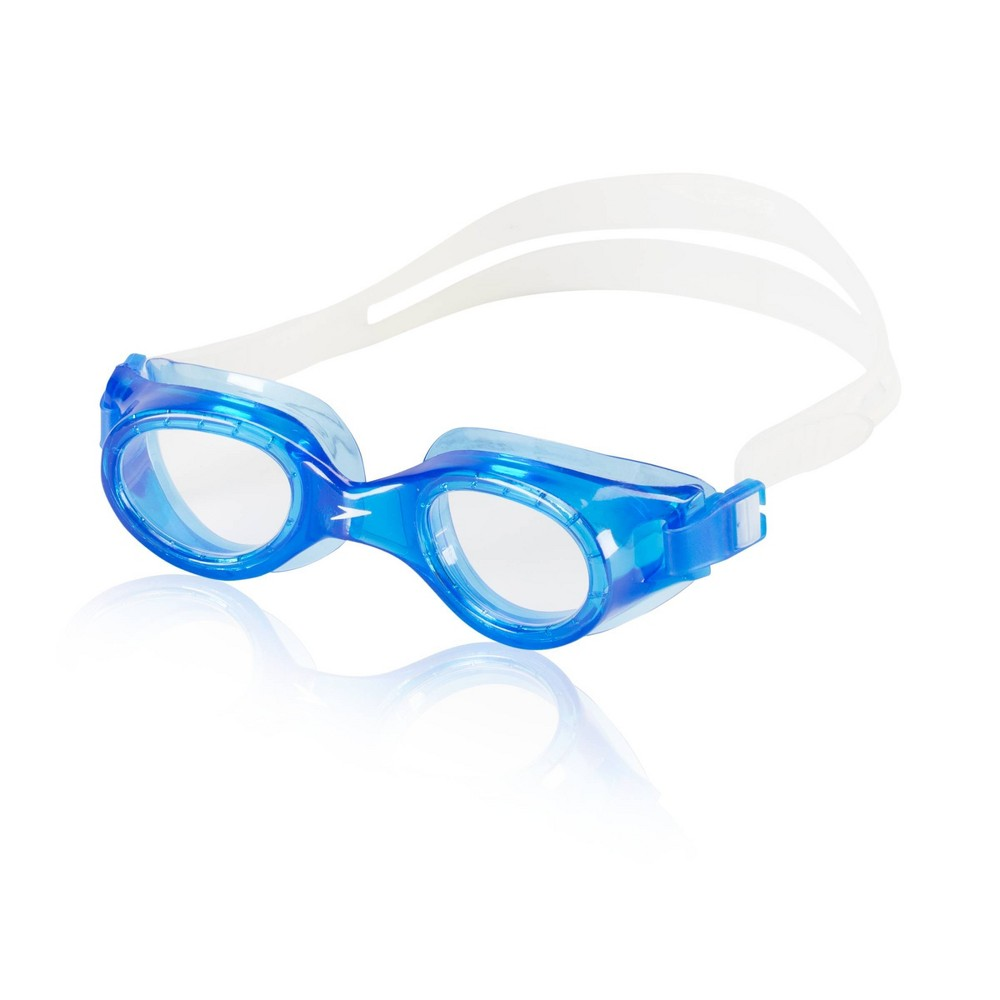 Goggles And Swim Masks Warner's Blue