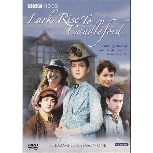 Lark Rise To CandlefordSeason One DVD Target