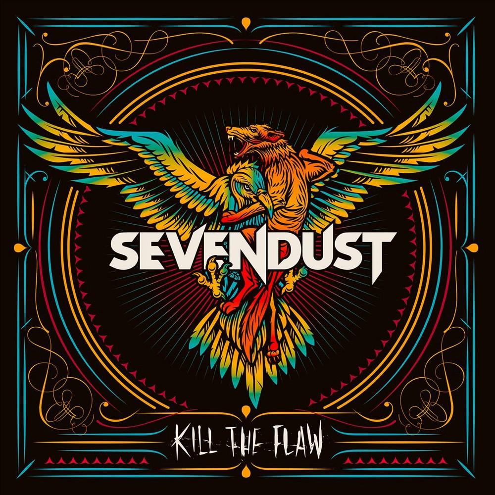 Sevendust - Kill The Flaw (CD)