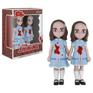 Funko Rock Candy The Shining Grady Twins Mini Figure