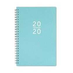 "2020 Planner 5""x 8"" Blue - Blue Sky"