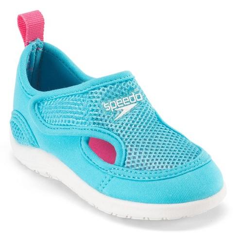 8261a8daa79a Speedo Water Shoes Speedo Youth Blue XL   Target
