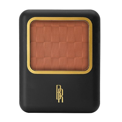 Black Radiance Pressed Powder Golden Cashews - 0.28oz